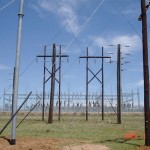 Solethu Energy Power Transmission Lines